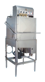 Knight KLE-112 H/L Dish Machine
