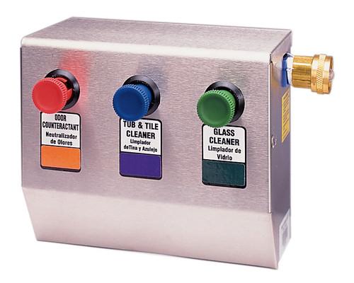 Knight MX-103 Chemical Dispenser