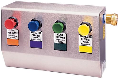 Knight MX-104 Chemical Dispenser