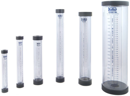Koflo 250ML Calibration Column