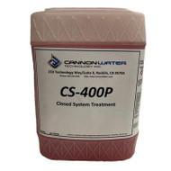 CS400P Closed Loop Corrosion Inhibitor Chemical