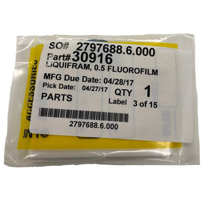 LMI Diaphragm 30916