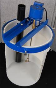 Bucket Mount Mixer