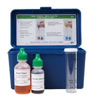 Nitrite Test Kit (CAN) 1 drop = 50 ppm as NaNO2/5mL