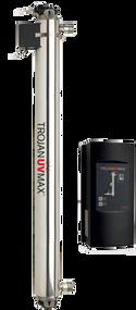 Trojan UVMax Pro 50, Validated UV System, 50 gpm