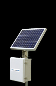 Solar Power System 10Watt
