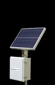 Solar Power System 40 Watt