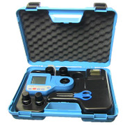 Hanna Instruments HI 96761C Low Range Total Chlorine Photometer w/ Case
