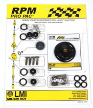 LMI Pump Rebuild Kit (Actual Picture May Vary)