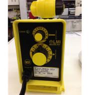 LMI P Series Pump Model P141-358SI (P141-358SI)