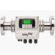 Sonic-Pro S4 Ultrasonic Flow Meter