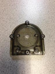 Beta Technology Pump Head Rear, Smoke 038850 E269024