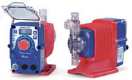 Walchem Chemical Metering Pump Model: EWB11F1-VC, 0.6 GPH, 150 PSI, 115V