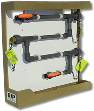 Corrosion Coupon  Rack