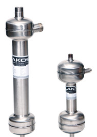 Lakos ILS Series Separators, 316L Stainless Steel