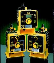 LMI CX11 Chemical Metering Pump, 2.5 GPH, 150 PSI, 115V
