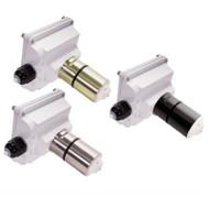 "Fixed Depth Insertion Magmeter, PVC, 4""-10"", FT420 (EX821P)"
