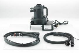 ShowCase INT'L 240V - 3-PSI Pump