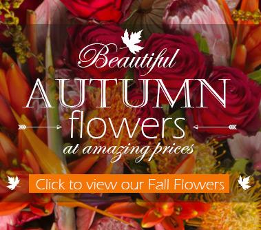 Autumn Arrangements