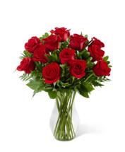12 Buds of Romance