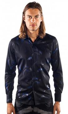 JPJ Merge Black Shirt