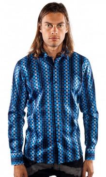 JPJ Oceano Blue Shirt