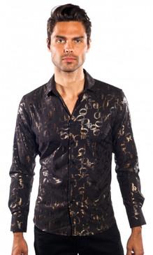 JPJ Link Up Black Shirt