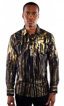 JPJ Rains Black Shirt