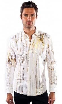 JPJ Rains White Shirt