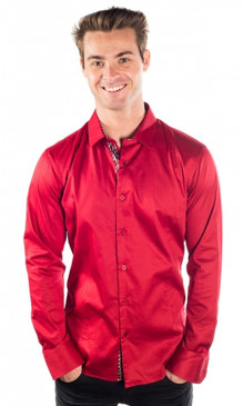 JPJ Silk Brink Shirt