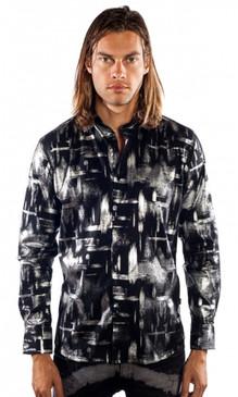 JPJ Silverwood Black Shirt