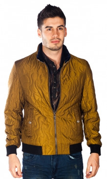 JPJ Preston Yellow Men's Jacket