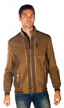 JPJ Watson Camel Men's Jacket