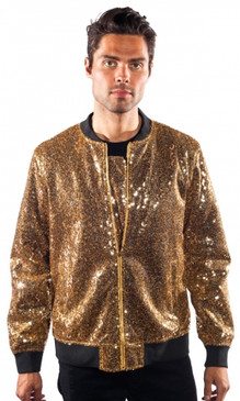 JPJ Glam Gold Jacket