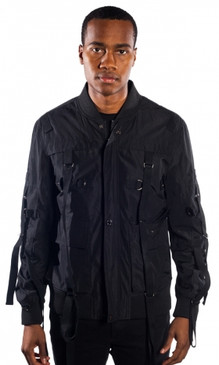 JPJ Psych Black Jacket