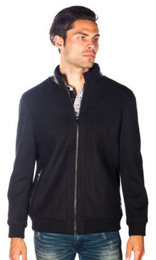 JPJ Van Black Men's Jacket