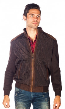 JPJ Finnegan Coffee Men's Jacket