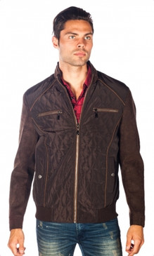 JPJ Hans Coffee Men's Jacket