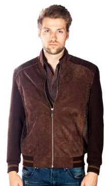 JPJ Clive Coffee Men's Jacket