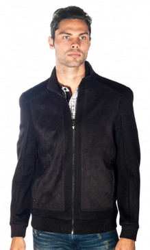 JPJ Duke Black Men's Jacket