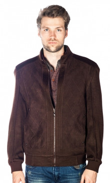 JPJ Duke Olive Men's Jacket