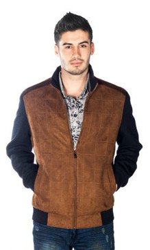 JPJ Jasper Camel Men's Jacket