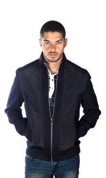 JPJ Kent Navy Men's Jacket