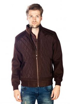 JPJ Miller Coffee Men's Jacket