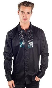 JPJ Awaken Black Shirt 3
