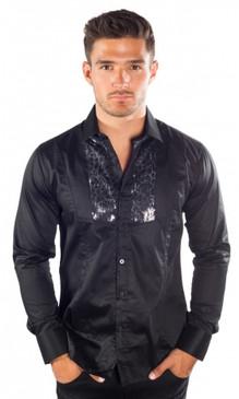 JPJ Awaken Black Shirt 4