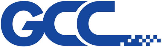 gcc vinyl cutters logo