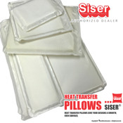 Siser Heat Press Pillows