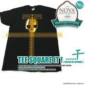 Tee Square It!