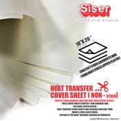 Siser Heat Transfer Cover Sheet